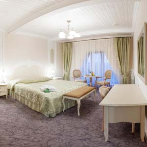 Отель «Alean Family Resort & Spa Riviera» Анапа
